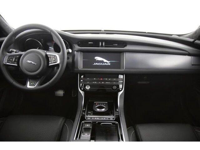 Jaguar XF Sportbrake R-Sport 4/9
