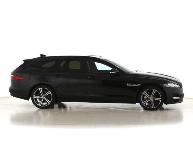 Jaguar XF Sportbrake R-Sport 6/9