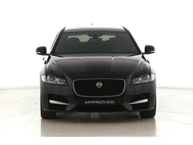 Jaguar XF Sportbrake R-Sport 8/9