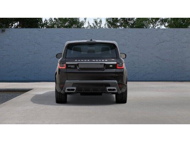 Land Rover Range Rover Sport HSE P400 2/6