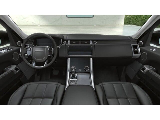 Land Rover Range Rover Sport HSE P400 4/6