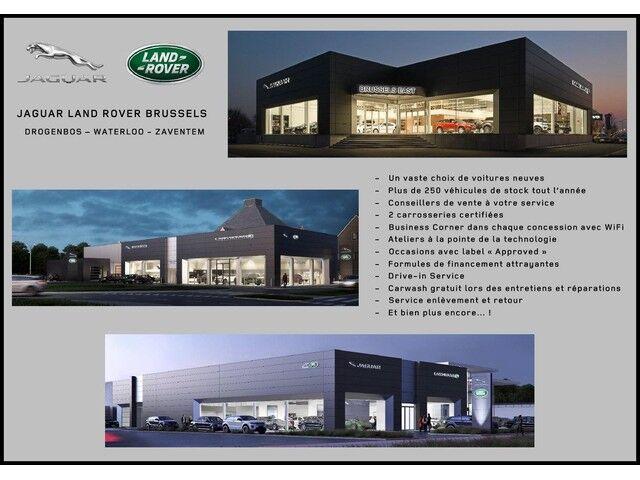 Land Rover Range Rover Sport HSE P400 6/6