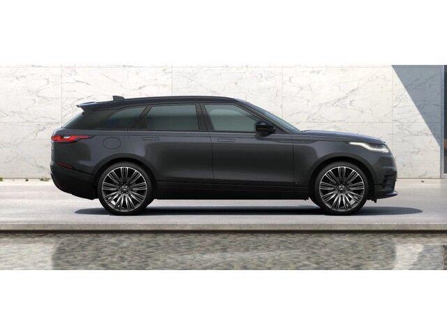 Land Rover Range Rover Velar 2.0D R-Dynamic S AWD Aut. [2020] 3/11