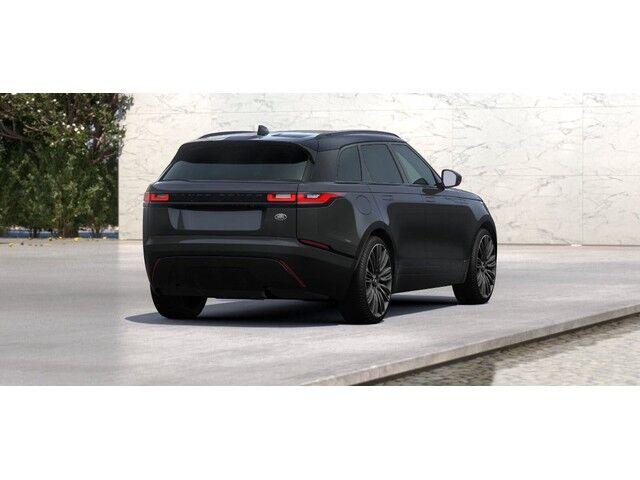 Land Rover Range Rover Velar 2.0D R-Dynamic S AWD Aut. [2020] 4/11