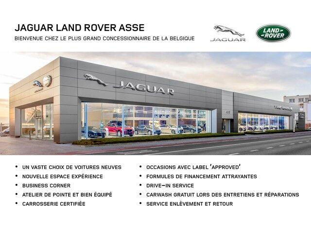 Land Rover Range Rover Velar 2.0D R-Dynamic S AWD Aut. [2020] 11/11