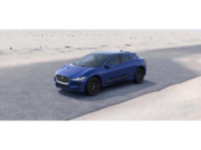 Jaguar I-Pace EV400 Aut. SE