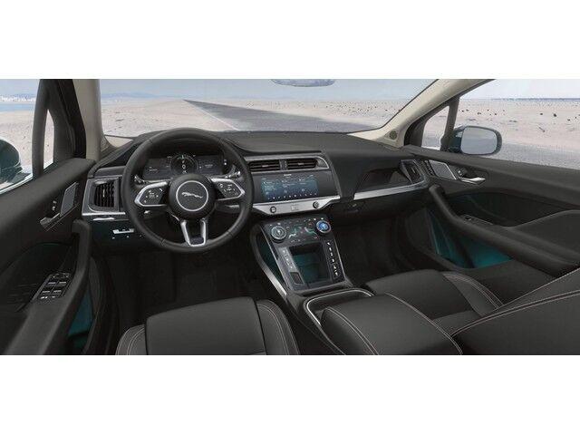 Jaguar I-Pace EV400 Aut. SE 3/5