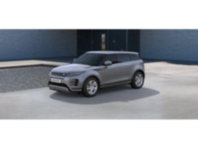 Land Rover Range Rover Evoque D150 AWD R-Dynamic S Aut.