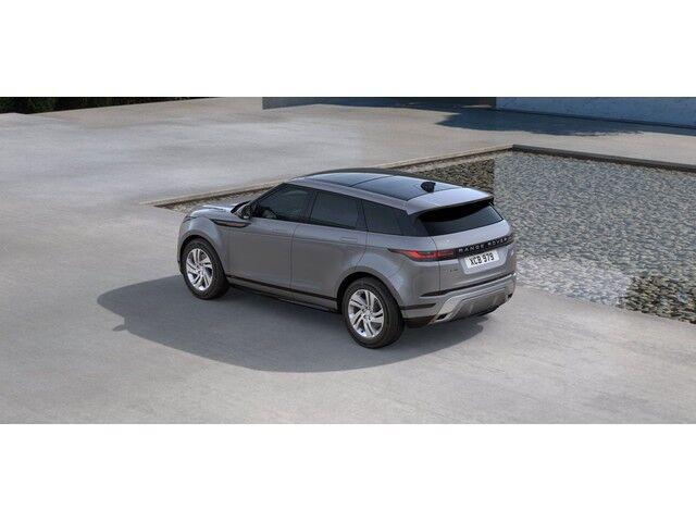 Land Rover Range Rover Evoque D150 AWD R-Dynamic S Aut. 2/5