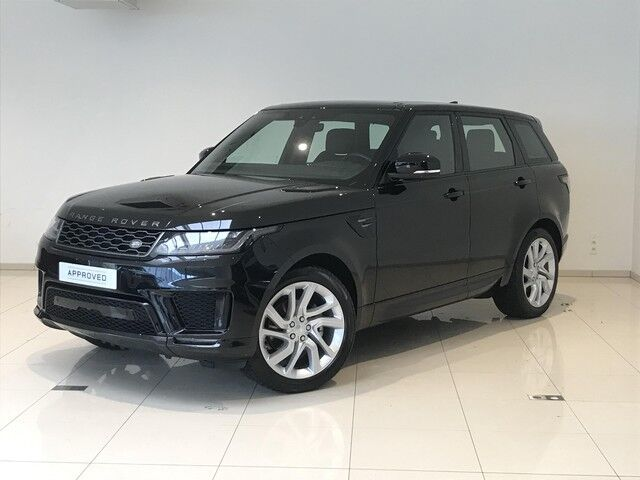 Land Rover Range Rover Sport HSE Dynamic 1/14