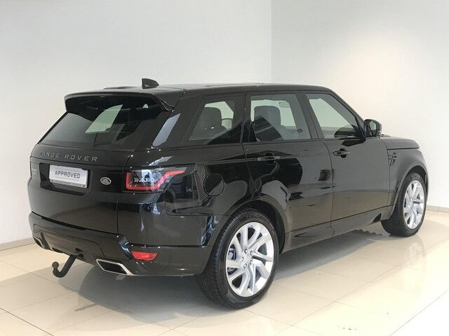 Land Rover Range Rover Sport HSE Dynamic 2/14