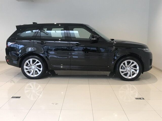 Land Rover Range Rover Sport HSE Dynamic 6/14