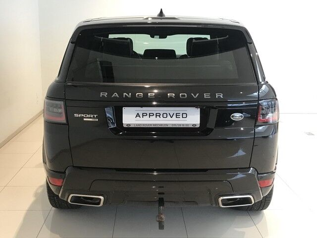 Land Rover Range Rover Sport HSE Dynamic 7/14