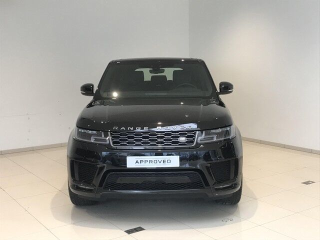 Land Rover Range Rover Sport HSE Dynamic 8/14
