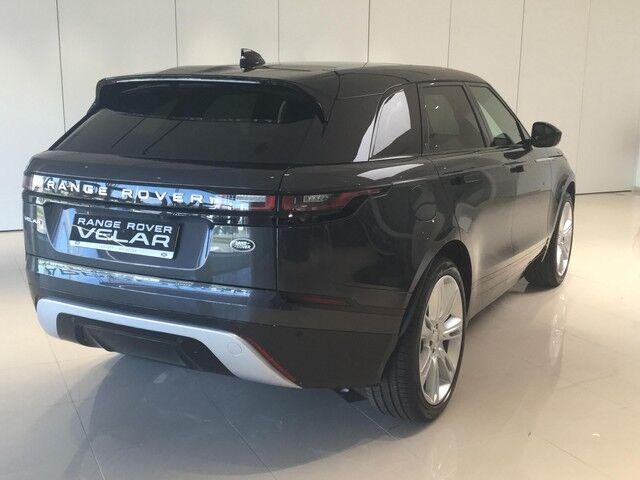 Land Rover Range Rover Velar S 2/10