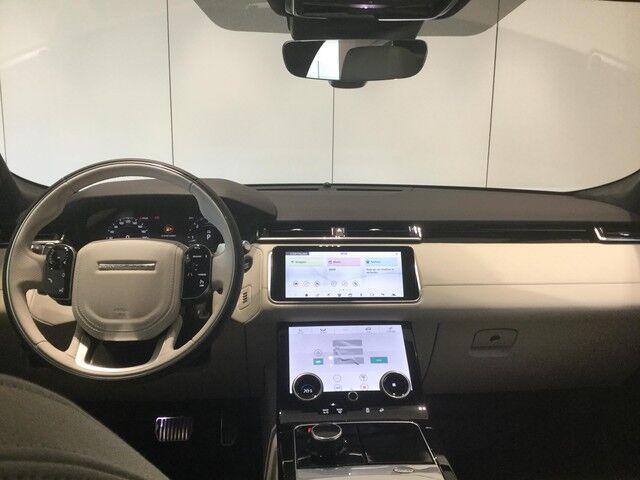 Land Rover Range Rover Velar S 4/10