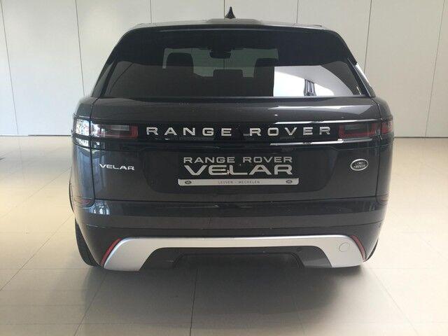 Land Rover Range Rover Velar S 7/10