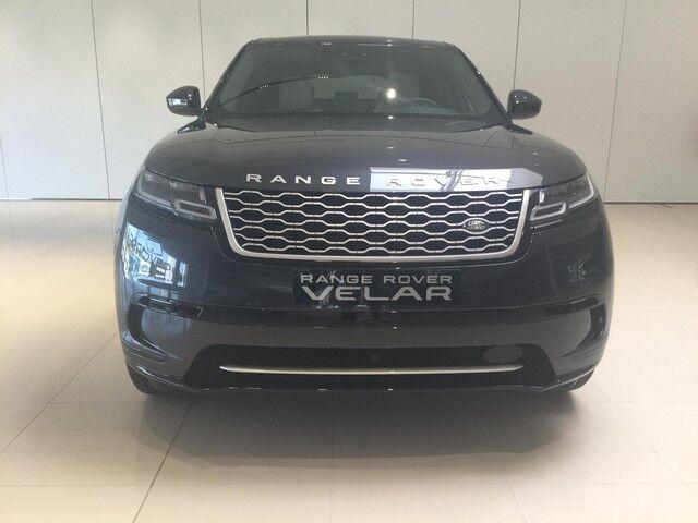 Land Rover Range Rover Velar S 8/10