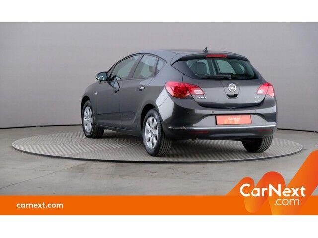 Opel Astra 1.6 CDTi ecoFLEX Ultimate Edition GPS PDC BT Cruise 3/17