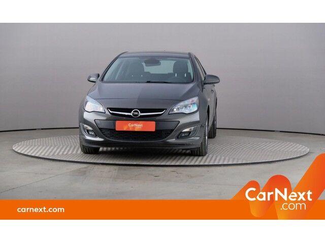 Opel Astra 1.6 CDTi ecoFLEX Ultimate Edition GPS PDC BT Cruise 4/17