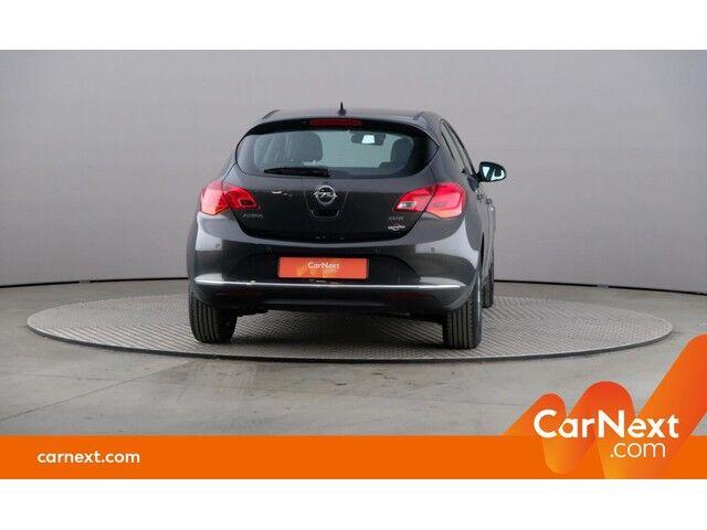Opel Astra 1.6 CDTi ecoFLEX Ultimate Edition GPS PDC BT Cruise 6/17