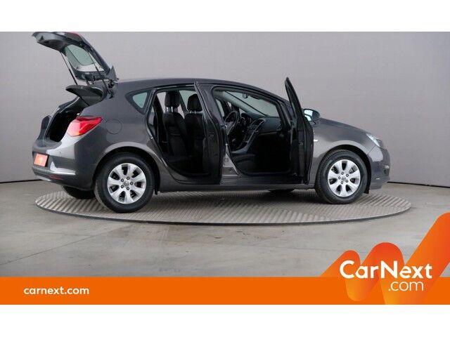Opel Astra 1.6 CDTi ecoFLEX Ultimate Edition GPS PDC BT Cruise 7/17