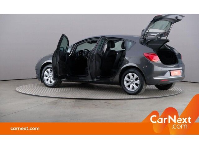 Opel Astra 1.6 CDTi ecoFLEX Ultimate Edition GPS PDC BT Cruise 8/17