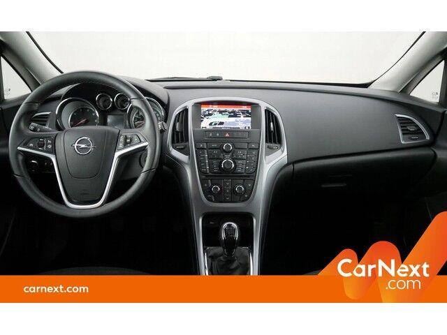 Opel Astra 1.6 CDTi ecoFLEX Ultimate Edition GPS PDC BT Cruise 9/17