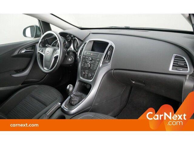 Opel Astra 1.6 CDTi ecoFLEX Ultimate Edition GPS PDC BT Cruise 10/17