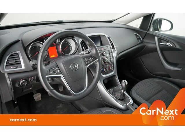 Opel Astra 1.6 CDTi ecoFLEX Ultimate Edition GPS PDC BT Cruise 11/17