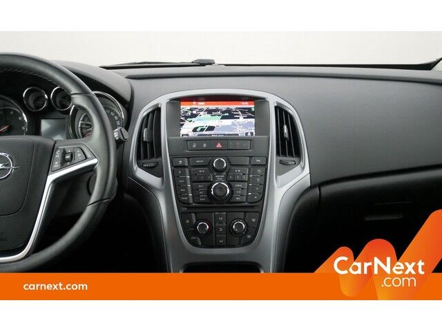 Opel Astra 1.6 CDTi ecoFLEX Ultimate Edition GPS PDC BT Cruise 12/17