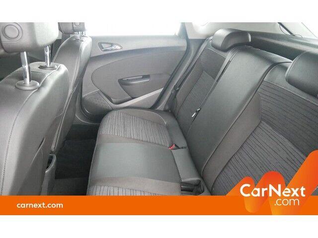 Opel Astra 1.6 CDTi ecoFLEX Ultimate Edition GPS PDC BT Cruise 15/17