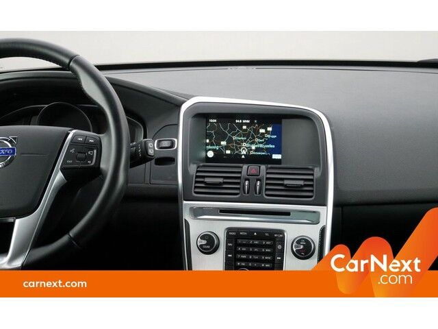 Volvo XC60 2.0 D3 Ocean Race Geartronic LEDER/CUIR GPS PDC 12/18