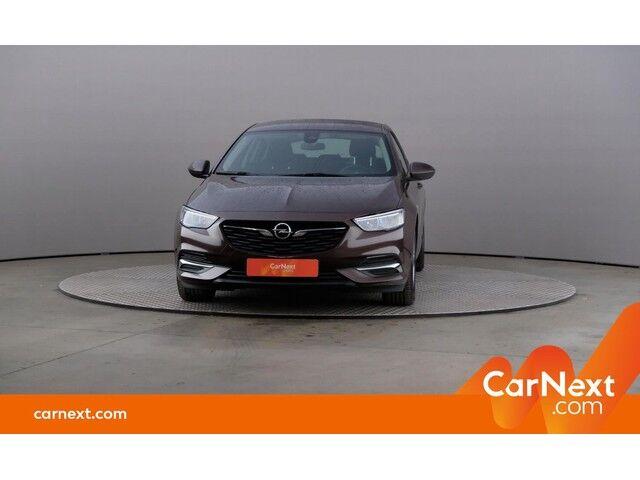 Opel Insignia 1.6 CDTI Edition GPS CRUISE CTRL BLUETOOTH AIRCO 4/17