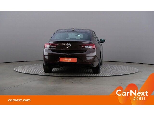 Opel Insignia 1.6 CDTI Edition GPS CRUISE CTRL BLUETOOTH AIRCO 6/17