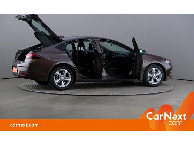 Opel Insignia 1.6 CDTI Edition GPS CRUISE CTRL BLUETOOTH AIRCO 7/17