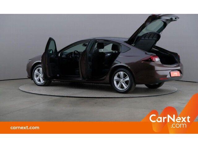 Opel Insignia 1.6 CDTI Edition GPS CRUISE CTRL BLUETOOTH AIRCO 8/17