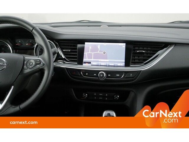 Opel Insignia 1.6 CDTI Edition GPS CRUISE CTRL BLUETOOTH AIRCO 12/17