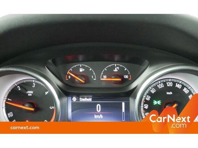 Opel Insignia 1.6 CDTI Edition GPS CRUISE CTRL BLUETOOTH AIRCO 14/17