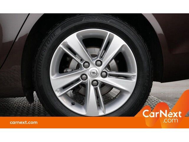 Opel Insignia 1.6 CDTI Edition GPS CRUISE CTRL BLUETOOTH AIRCO 16/17