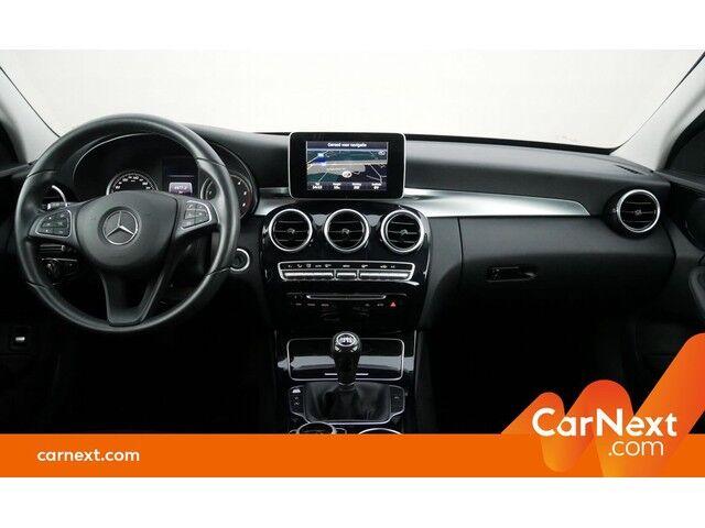 Mercedes C-Klasse Break 180 d Professional GPS PDC BT S&S 9/17
