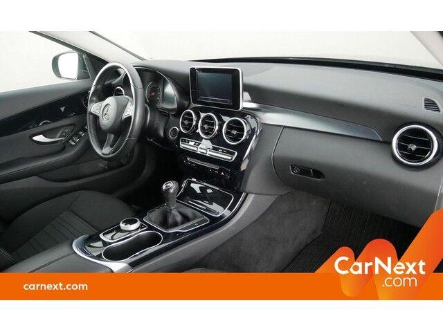 Mercedes C-Klasse Break 180 d Professional GPS PDC BT S&S 10/17