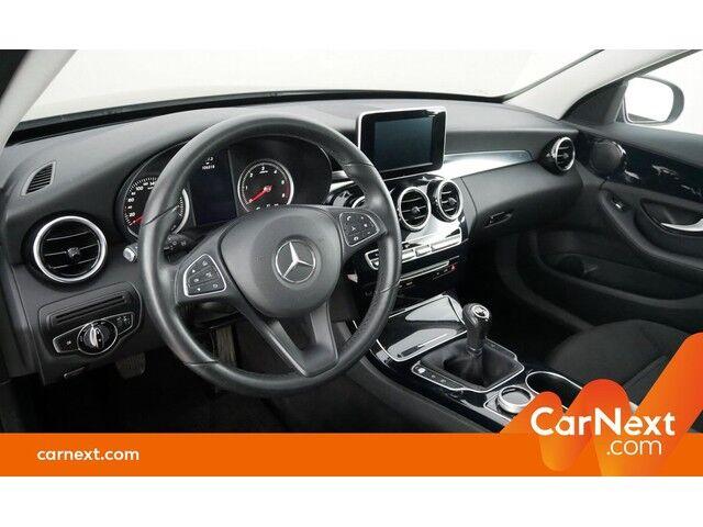 Mercedes C-Klasse Break 180 d Professional GPS PDC BT S&S 11/17