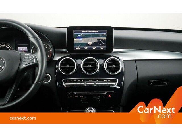Mercedes C-Klasse Break 180 d Professional GPS PDC BT S&S 12/17