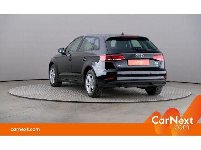 Audi A3 1.6 TDi Business Edition S-tronic XENON GPS PDC Cruise Ctrl 3/17
