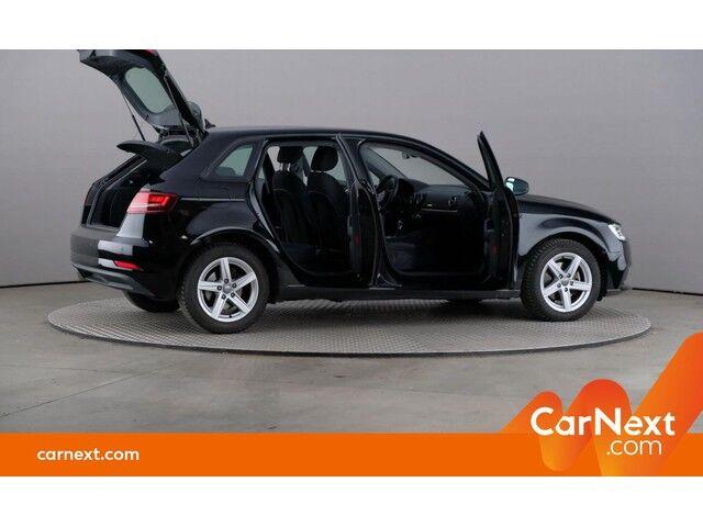 Audi A3 1.6 TDi Business Edition S-tronic XENON GPS PDC Cruise Ctrl 7/17