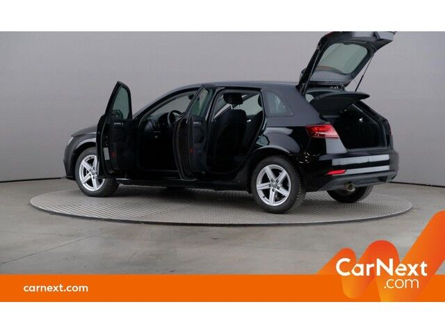 Audi A3 1.6 TDi Business Edition S-tronic XENON GPS PDC Cruise Ctrl 8/17