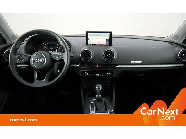 Audi A3 1.6 TDi Business Edition S-tronic XENON GPS PDC Cruise Ctrl 9/17