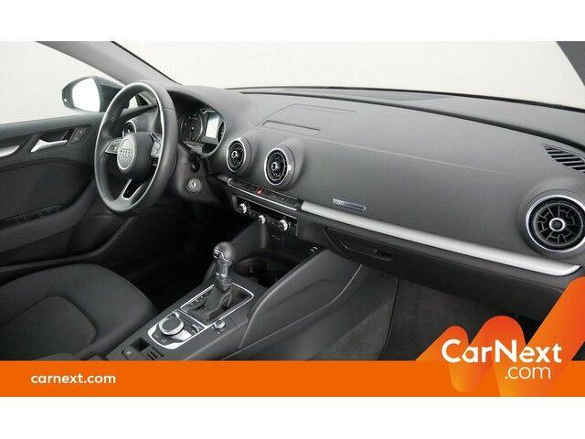 Audi A3 1.6 TDi Business Edition S-tronic XENON GPS PDC Cruise Ctrl 10/17