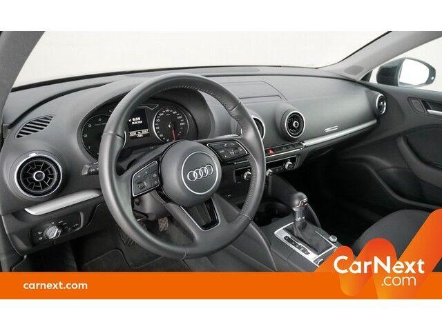 Audi A3 1.6 TDi Business Edition S-tronic XENON GPS PDC Cruise Ctrl 11/17